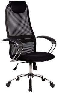 Кресло офисное Metta BK 8CH
