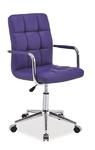 Детское поворотное кресло Signal Q-022