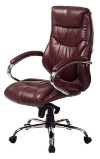 Кресло кожаное Кармел (Carmel)