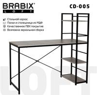 """BRABIX """"Loft CD-005"""""""