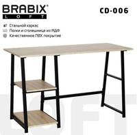 """BRABIX """"Loft CD-006"""""""