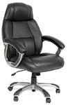 Кресло кожаное Chairman 436
