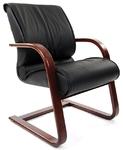 Кресло для посетителей Chairman 445 WD