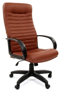 Кресла для руководителя CHAIRMAN 480 LT