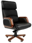 Кожаное кресло Chairman 417