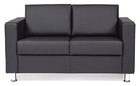 Офисный диван Симпл двухместный