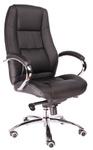 Кожаное кресло Крон (Kron)
