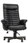 Кожаное кресло Орион Леон