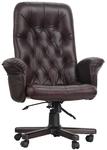 Кресло для руководителя Премьер Леон