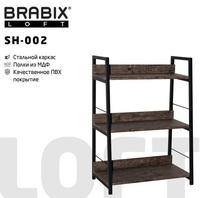 """BRABIX """"Loft SH-002"""""""