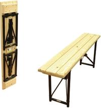 Скамейка складная (рейка)